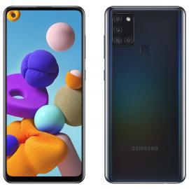 Samsung Galaxy A21s 4Gb/64Gb (SM-A217F/DSN)